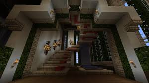 Minecraft Stairs Design Endearing Minecraft Stairs Design New 63 Staircase Designs