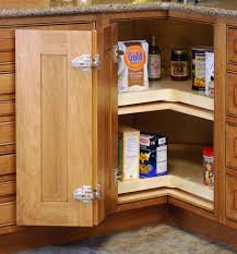 corner cabinet solutions storage solutions custom wood