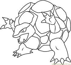 images of coloring pages coloring picture golem coloring page free pokmon