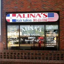 alina u0027s hair salon salon barbershop in college park