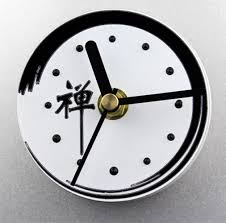 click to buy u003c u003c magnet message refrigerator clock creative dot
