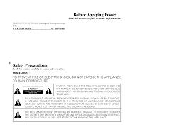 Underwriter Resume Sample Pdf Manual For Kenwood Receiver Vr 357