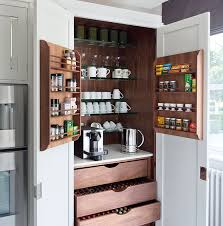 Kitchen Pantry Kitchen Cabinets Breakfast by Larder The Original Smallbone Breakfast Cupboard More Than A