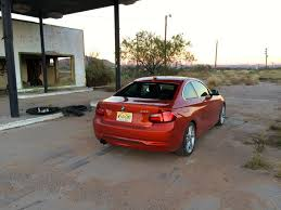 228i bmw the bmw 228i is the best enthusiast bimmer you can buy