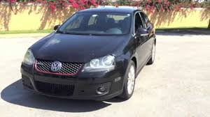 volkswagen gli hatchback 2006 vw jetta gli turbo youtube
