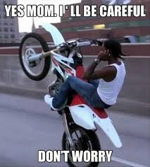 Motorcycle Meme - motorcycle memes on twitter just don t worry mom motorcycle