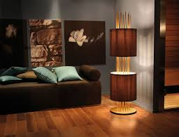 Bronze Floor L Soho Oring L Modern Italian Designer Floor L In Bronze