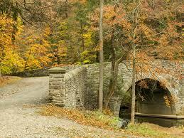 5 fall climbing destinations around philadelphia