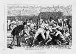civil war thanksgiving thanksgiving and football faith and history