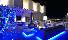 Outdoor Led Patio Lights Patio Ideas Backyard Led Lighting Led Patio Lighting Ideas With