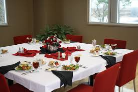 Correct Table Setting by Uncategories Proper Way To Set A Dinner Table Table Place