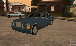 rolls royce roadster rolls royce for gta san andreas
