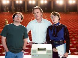biography movies of 2015 surrender to the void steve jobs 2015 film
