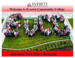 Evcc Campus Map Everett Community College Welcome By Everett Community College