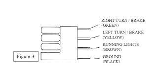 led tail light bar wiring diagram wiring diagram simonand