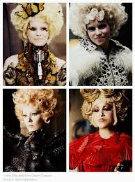 Hunger Games Halloween Costumes 57 Effie Trinket Images Effie Trinket Hunger