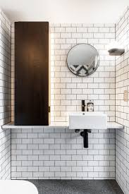 Black And White Bathrooms Ideas by 89 Best Bathrooms Images On Pinterest House Gardens Bathrooms
