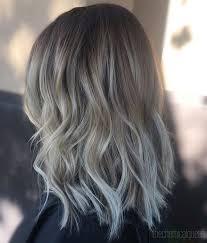 medium hair 30 chic everyday hairstyles for shoulder length hair medium
