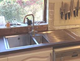 Chrome Kitchen Sink Chrome Or Brushed Steel Finish Kitchen Tap For Your Kitchen Sink