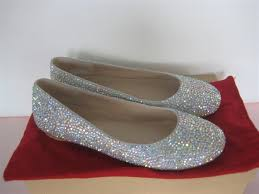 silver flat wedding shoes flat silver bling wedding shoes topup wedding ideas