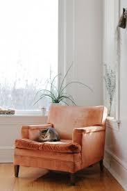Armchair Velvet Furniture Home Bedroom Furniture Chairs Bedroom Furniture High