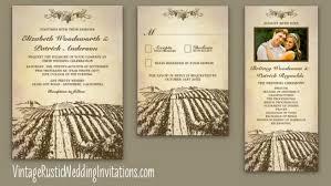 winery wedding invitations winery wedding invitations winery wedding invitations by created
