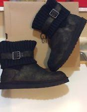 womens knit boots size 11 mid calf pull on boots size 11 for ebay