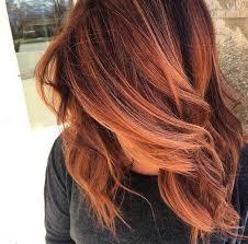 best 25 red hair balayage ideas on pinterest ombre de cobre