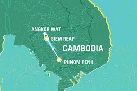Saigon On World Map by Top 10 Cambodia Tours U0026 Trips 2017 18 Geckos Adventures Us
