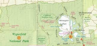 Lake Victoria Map Melbourne Map Centre