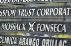 Bvi Flag British Virgin Islands Finds It Tough To Remove U0027panama Papers