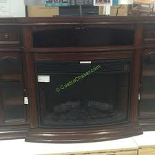 Electric Media Fireplace Ember Hearth Electric Fireplace 70 U201d Media Console U2013 Costcochaser