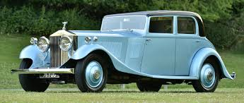 rolls royce classic the seven most iconic rolls royce phantoms the week portfolio