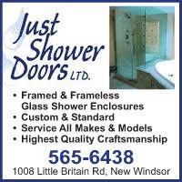 Just Shower Doors Shower Doors Tub Enclsoures Newburgh Ny Area Just Shower Doors
