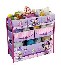 chambre minnie mouse disney minnie mouse metal frame multi bin organiser amazon co