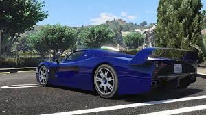 maserati mc12 maserati mc12 add on tuning template gta5 mods com
