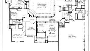 4 bedroom 2 bath house plans unique open floor plans threebedroom custom 4 bedroom 6000 sf