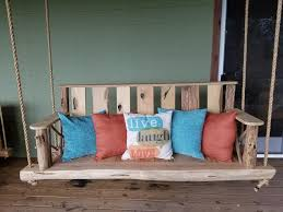 small oversized porch swing kimberly porch and garden