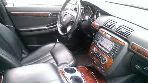 2006 mercedes benz r class vin 4jgcb75e76a023214