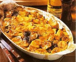 des recette de cuisine côtelettes chtercier la cuisine de gizou