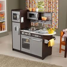 kidkraft küche uptown uptown espresso play kitchen