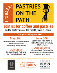 Boulder Craigslist Org Denver by Pastries On The Path Community Cycles