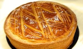 cuisine basque recettes gâteau basque rapide et facile le bon chef