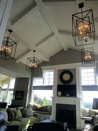 how high to hang a chandelier hanging candle chandelier images luxury hanging candle chandelier