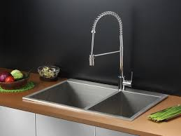 Kohler Evoke Kitchen Faucet by Best Kitchen Sink Faucets 2015 U2014 Decor Trends