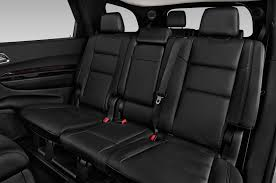 jeep durango interior 2014 dodge durango rear seats interior photo automotive com