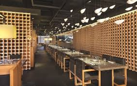 How To Design A Stylish Japanese Restaurant Interior Design - Japanese restaurant interior design ideas