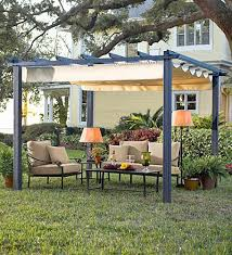 Retractable Roof For Pergola by Jason U0027s Project Pergola First Class Great Outdoors