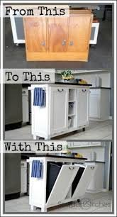 Make Your Own Kitchen Island by How To Build A Kitchen Island From Wood Shipping Pallets Kitchens