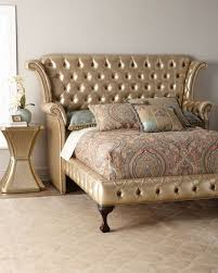 beds and bed collections canopy u0026 queen beds at neiman marcus